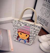 Жіночі літні сумки різні 4, фото 3