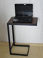 Стол приставной для ноутбука (MS-ST-01-30-50), фото 1