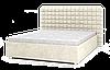 Кровать-подиум Квадро-Люкс Софино с матрасом