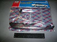 Ручка наружная ВАЗ 2109 задней двери левая в упак. (пр-во Рекардо) 2109-6205137