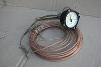 Термометр ТКП-60/3М, термометр манометрический, (0+120С) Длина капилляра 2,5м