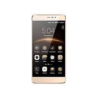 Смартфон Ergo Power A553 Gold