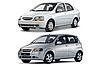Лобовое стекло Chevrolet Aveo 2 (T200)  (2002-2006)