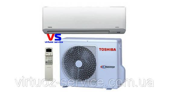 Кондиционер TOSHIBA RAS-13N3KV-E/RAS-13N3AV-E