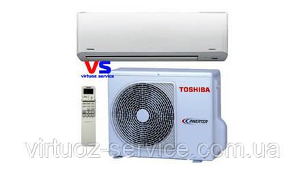 Кондиционер TOSHIBA RAS-10N3KV-E/RAS-10N3AV-E, фото 2