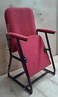 """Кресло одноместное для актового зала  """"Реал"""". Мягкая мебель от производителя !"""