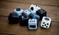 Кубик антистресс, Игрушка для успокоения нервов Fidget Cube, виджет куб, игрушка антистресс, антистресс