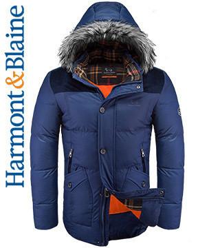 Куртки модные молодежные Harmont&Blaine с 34-2056