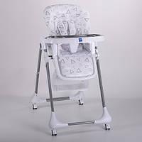 Для кормления стульчик детский