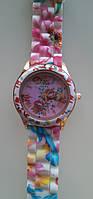 Яркие стильные часы от студии LadyStyle.Biz