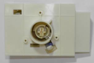 Плата управления к кухонным комбайнам Moulinex QA50, QA60 и Tefal QB50 MS-650173