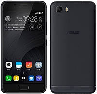 "Смартфон Asus ZenFone Pegasus 3S Max ZC521TL Black, 3/64Gb, 13/8Мп, 5000mAh, 2sim, 5,2"" IPS, GPS, 4G, 8 ядер"