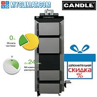 Котел твердотопливный Candle COAL 20 кВт