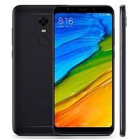 """Xiaomi Redmi 5 Plus 3/32 black - черная международная версия смартфона 5.99"""" FullHD+, SD625                   , фото 1"""