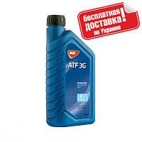 Масло для автоматических КПП MOL ATF 3G