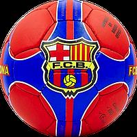 Футбольный мяч Барселона 453, фото 1