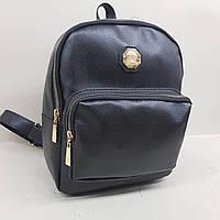 Рюкзак з екошкіри жіночий, фото 1