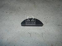 Шпонка сегментная 10х17х55 (пр-во КамАЗ) 870823