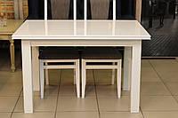 Стол обеденный прямоугольный, фото 1