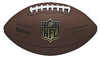 Мяч для американского футбола Wilson NFL Duke Replica