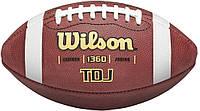 Мяч для американского футбола Wilson TDJ Official Junior