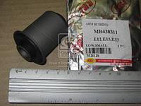 Сайлентблок рычага MITSUBISHI GALANT передн. нижн. (пр-во RBI) M2412S
