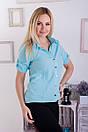 Женская блуза АРТ307, фото 3