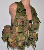 Разгрузочный жилет Waistcoat mens DPM. оригинал Великобритания, 1 сорт