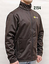 Куртка Soft Shell   BLACK Британия  оригинал