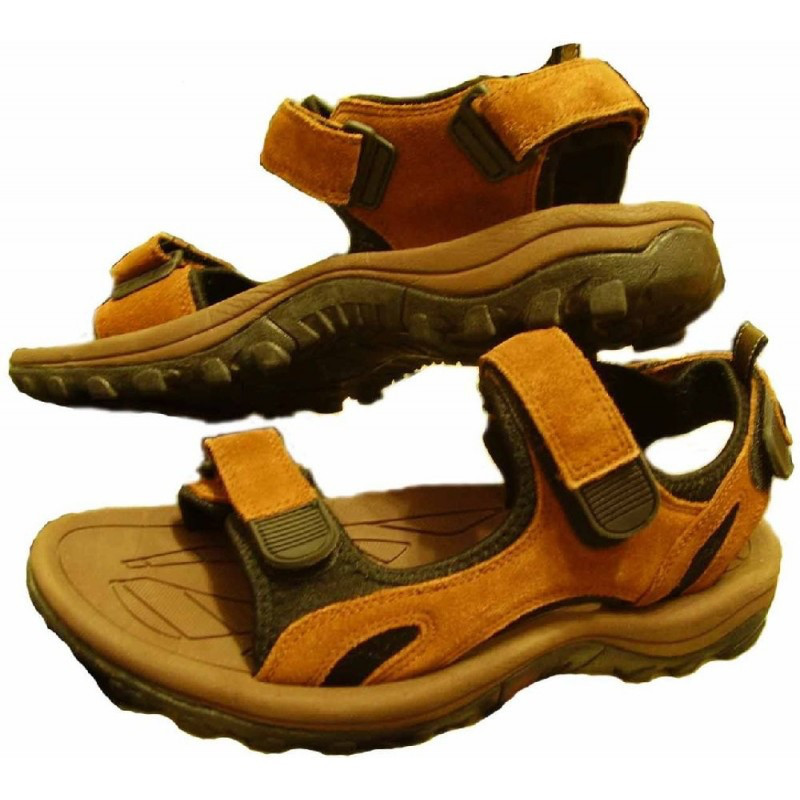 Армейские сандали All Terrain Suede Sandals новые