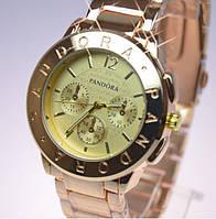 Женские наручные часы Pandora Gold PA6770, фото 1