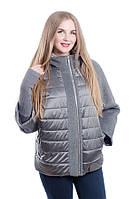 Женская куртка на холлофайбере S1