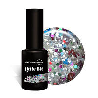 Little Bit Real Professional Silver, 6 ml