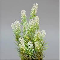 """Композиция цветочная для декора """"Bet"""" SU377, размер 33х10 см, декоративный цветок, искусственное растение, букет искусственных цветов"""
