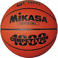 Баскетбольный мяч Mikasa BQC1000