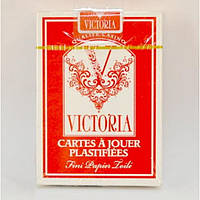 Карты игральные для игры в покер VA15, 9*6.5*2  см, Покер, Карты для покера, Карты игральные