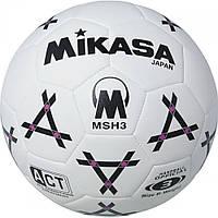 Гандбольный мяч Mikasa MSH3 (размер 3)
