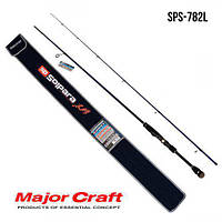 Спиннинг Major Craft Solpara Kurodai SPS-782L