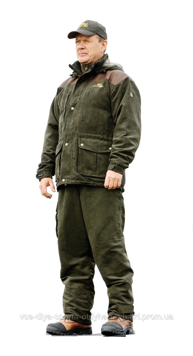 Костюм Jahti Jakt Classic Air-tex Hunting Suit