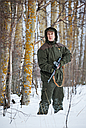 Костюм Jahti Jakt Classic Air-tex Hunting Suit, фото 5