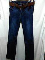 Классические джинсы  DSQ2  модель 11937 для мужчин оптом.