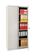 Шкаф для документов металлический М-18 (915мм)