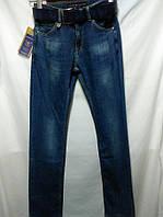 Классические джинсы  TOMMY HILFIGER  модель 11749 для мужчин оптом.
