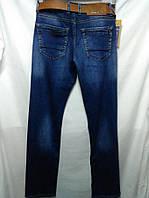 Классические джинсы  TOMMY HILFIGER  модель 11879 для мужчин оптом.