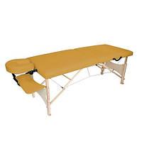 Деревянный складной стол для массажа ПЧЕЛКА 2