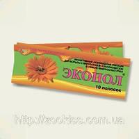 Екопол 10полосок-1уп. (от акарапидоза и варроатоза)екологически чистый