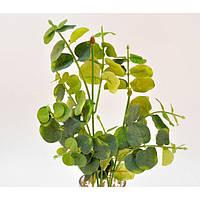 """Композиция цветочная для декора """"Деревце"""" SU116, размер 49 см, декоративный цветок, искусственное растение, букет искусственных цветов"""