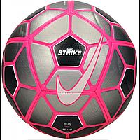 Мяч для футбола Nike Strike Wolf Grey