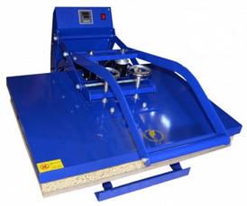 Инструкция по эксплуатации планшетного пресса MР710, полуавтомат с плитой 60x80 см