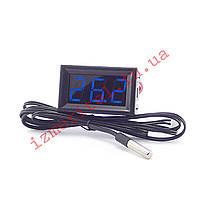 Цифровой термометр -50...+120 °С, фото 1